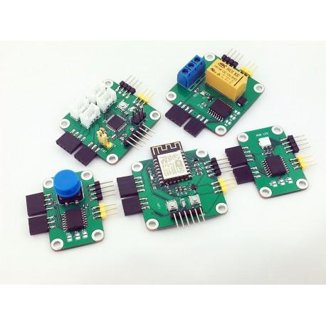 SchoolBus IoT Beginner Set