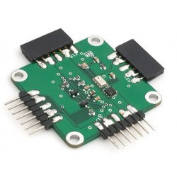 SchoolBus Sensor Board