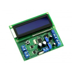 LCD Thermistor Extruder Controller