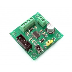 DRV8818 Single Stepper Motor Driver Board