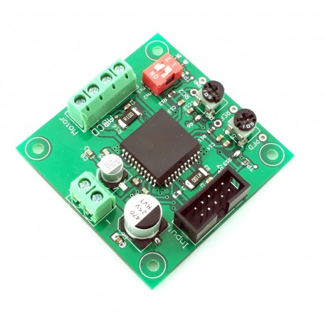 A3977 Single Stepper Motor Driver Board