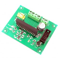 THB6064 Single Axis Stepper Motor Driver Board